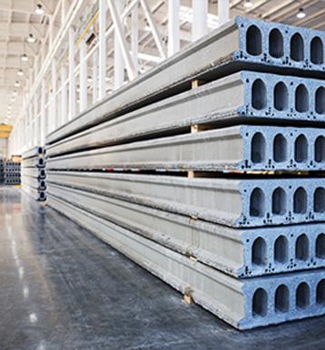 Construction Materials Industry Park